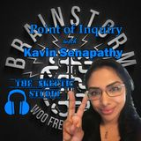 Point of Inquiry with Kavin Senapathy