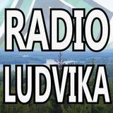 Radio Ludvika #1 - Lokalradiopremiär för Ludvika!