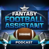 The Fantasy FB Assistant Podcast