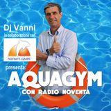 Aquagym 20/2018