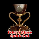 "Quick Cut:  Is there a ""Masonic Holy Grail""?"