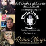 El Sabor del Norte | Angy, Reina Maya & Edgar | hayyy ama...