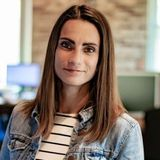 Nelly Sell - SEO Strategist for Blue Laser Digital On Developing Quality Content And Analyzing Competition For Superior Results