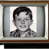 Jerry Mathers as The BEAVER, Walley's little brother, on Leave It To Beaver.