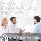 Why is Strategic Pricing Important?