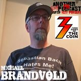 Michael Brandvold - 3 Sides Of The Coin