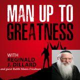 Guest Host[Rabbi Manis Friedman] Real Intimacy Is Genuine...