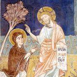 22 Luglio. Santa Maria Maddalena