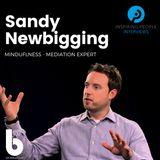 Episode #16: Sandy Newbigging