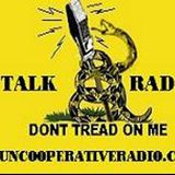 Uncooperative Radio 031215