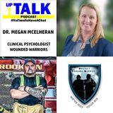 UpTalk Podcast: Dr. Megan McElheran