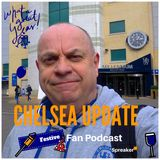 Chelsea Update #36 ( 30/12/17 )