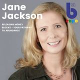 Jane Jackson at The Best You EXPO