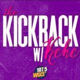 Kickback With Jason Warrior