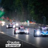 Empiezan las 24h de Le Mans