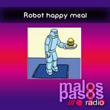 Robot happy meal
