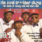 Spinning  Classic 90s R&B on KPFT 90.1 FM