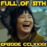 Episode CCLXXXII: Rose Tico and Kelly Marie Tran