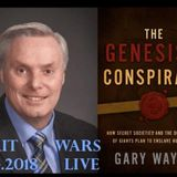 Live with Gary Wayne: From Reptilians to the Mark of the Beast on SpiritWars!