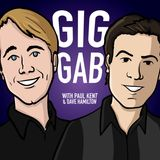 Gig Gab - The Working Musicians' Podcast