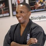 Richard Trammell - World Champion Fighter On The Discipline Of Martial Arts For Kids
