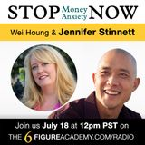 """Episode 20 - """"The Owning Your Business Will Make You Broke...Story!"""" with guest Jennifer Stinnet"""