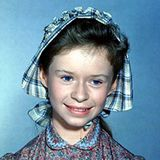 Beverly Washburn acted in both TV and film with an awsome resume.  Baby Boomers grew up with her