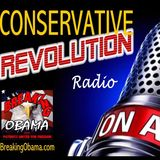 Conservative Revolution Radio Debut Show