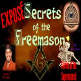 Secrets of the Freemasons | Interview with Charles Del Campo | Podcast
