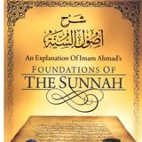 Usool As Sunnah: Companions of The Prophet continued..