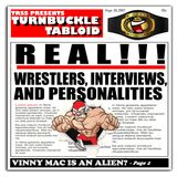 Turnbuckle Tabloid-Episode 36