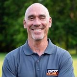 Chris Freeman: Introduces the Reactive Power Trainer for Building Core Strength, Balance and Coordination