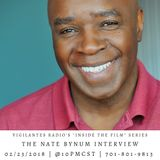 The Nate Bynum Interview.