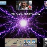 The Kevin Holly Show LIVE at Slingshot Robot CD release party