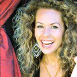 Interview with Zhena Muzyka on the America Meditating Radio Show