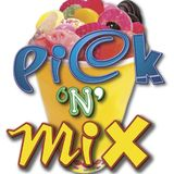 Si & Niks Pick n Mix 29th November 2017