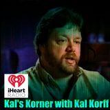 KK:Kal Korff - US Government UFO Disclosure