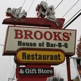 My Visit to Brooks' House of Bar-B-Q in Oneonta, New York