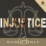 InJustice (Audio)