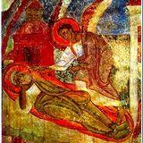 19 Marzo. Solennità di San Giuseppe