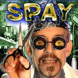 """Doctor I. M. Paranoid """"Spay 2016"""""""