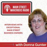 Main Street Mavericks Radio