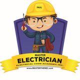 Master The NEC Podcast