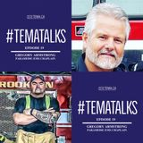 #TemaTalks Episode 19: Greg Armstrong