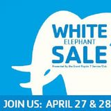 TOT - YMCA's 80th Annual White Elephant Sale (4/22/18)