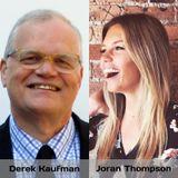 RR 305: Derek Kaufman – Joran Thompson