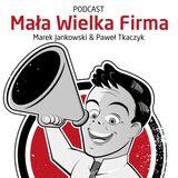 MWF 136: Trzy filary sukcesu firmy – Marta Krasnodębska