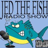 The Jed the Fish Show- soccer damn it