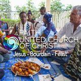 #54 Jesus-Bourdain-And-Feast