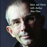 Meet & Greet with Author Alan Chin